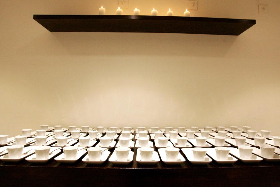 Mel B. – Catering