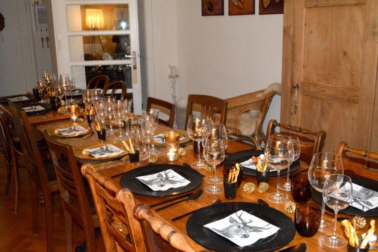 Mel B. – Mel's Table