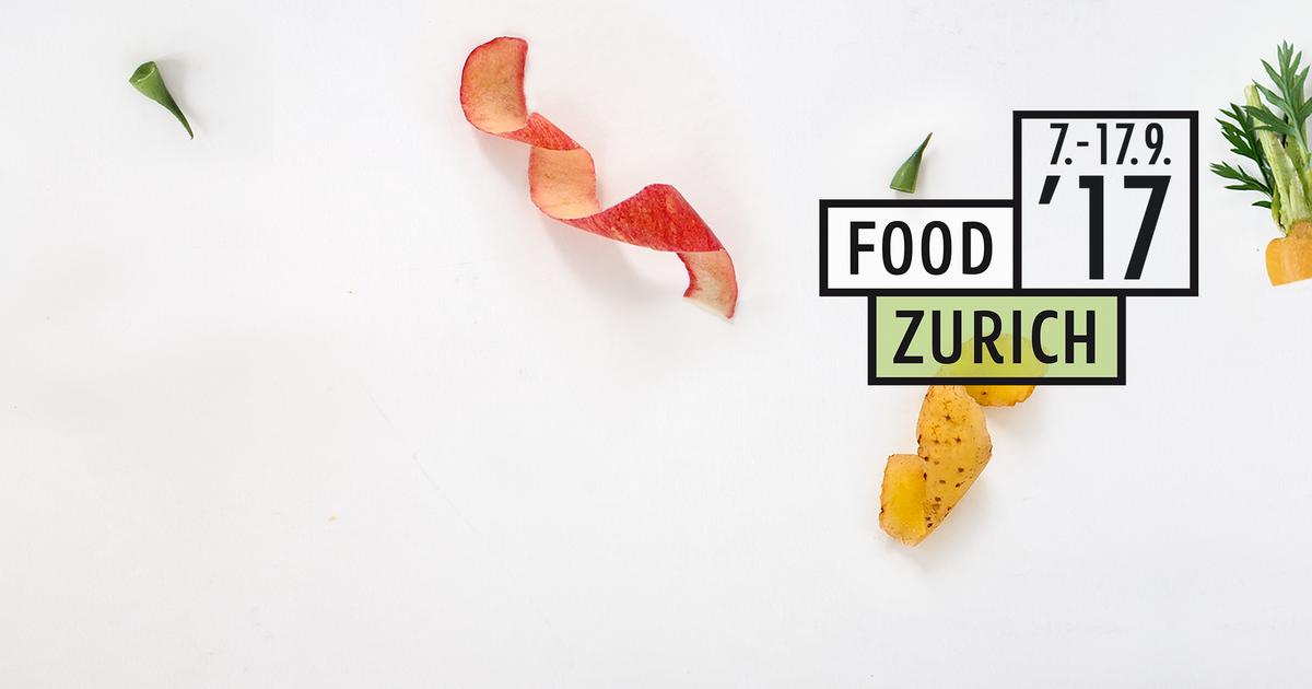Food Zurich 2017