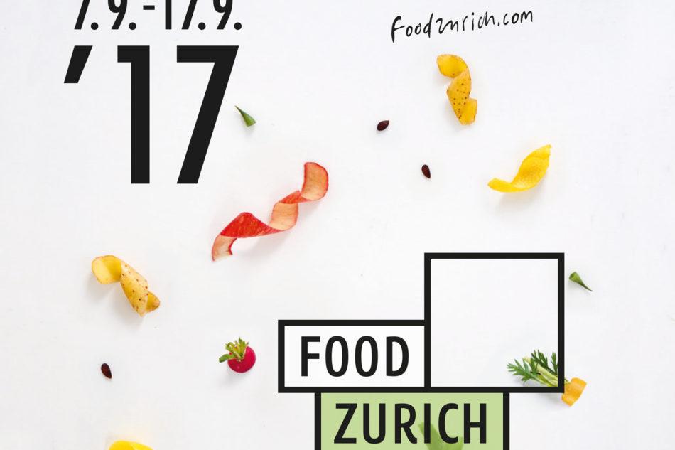 FOOD ZURICH – Wohnzimmer-Restaurant by Mel B.
