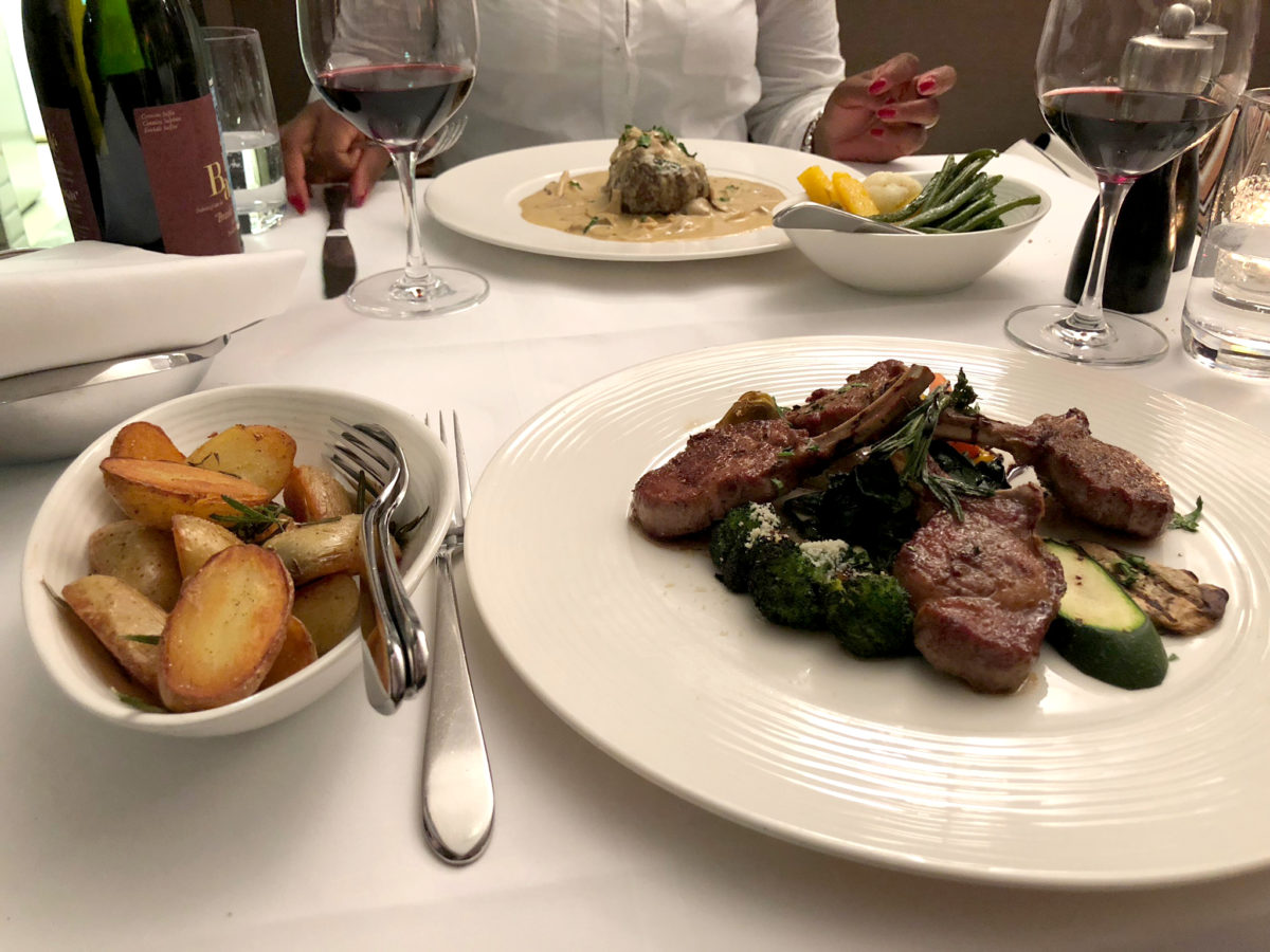 Restaurant La Zagra