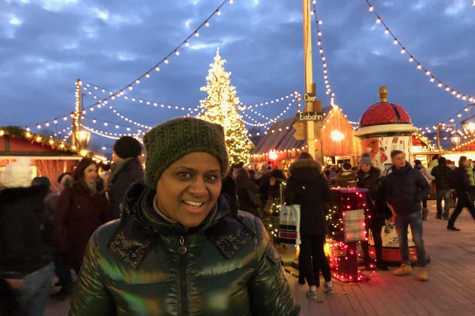 Frohe Weihnachten, ein guter Rutsch und ein erfolgreiches 2018!