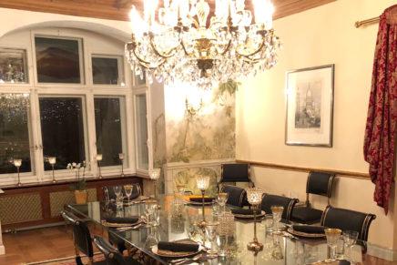 Störkochen – Thomas Borer Consulting