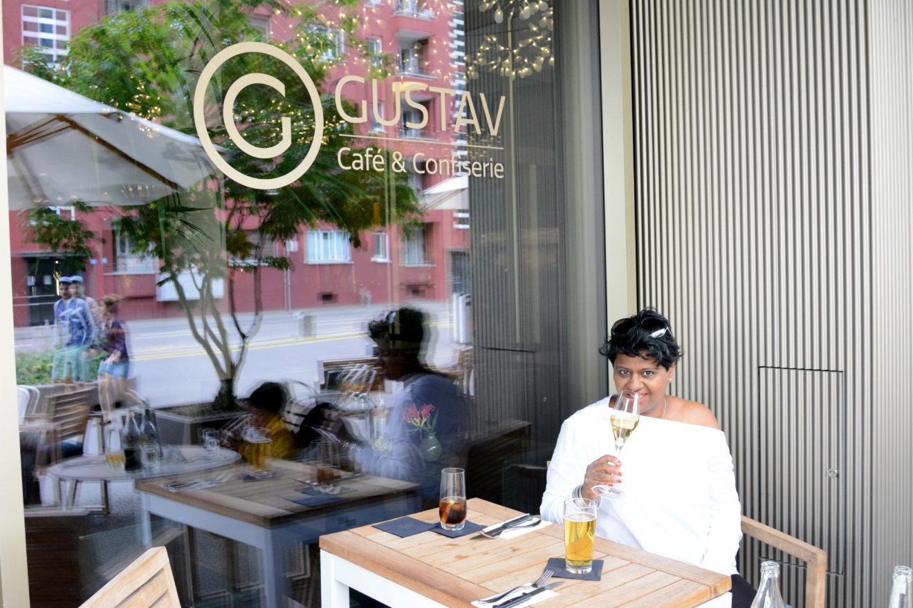 Café GUSTAV