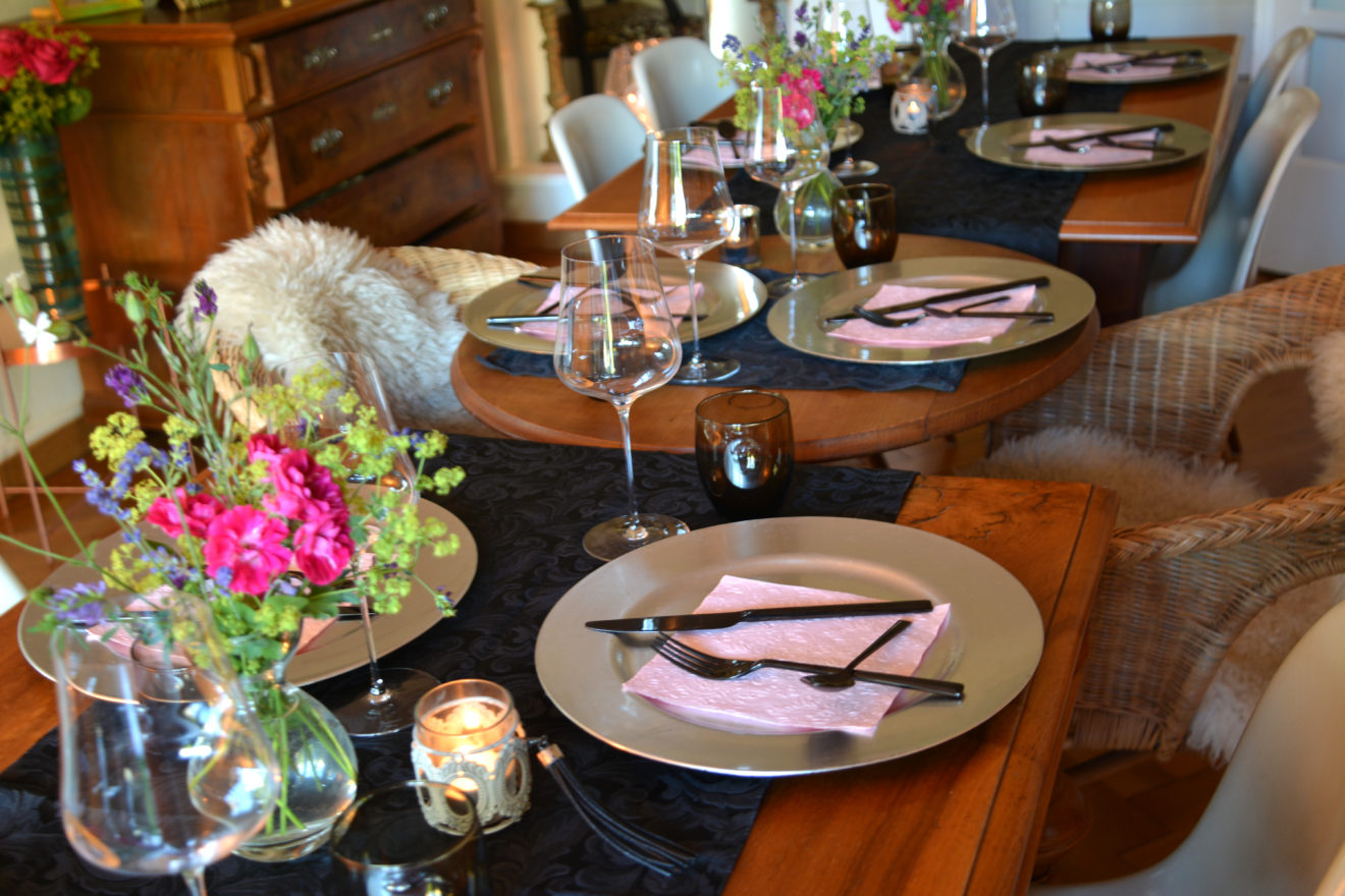 Christoph`s Private Table