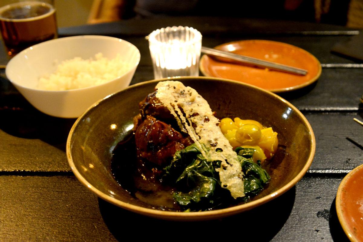 KIN – Restaurant