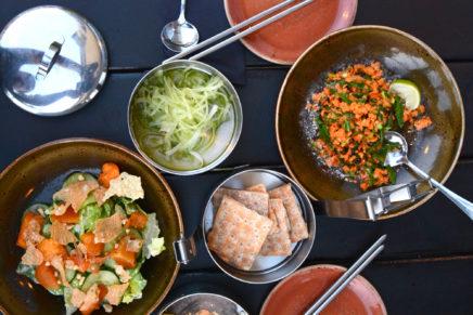 KIN – Kulinarischer Neuzuwachs am Lochergut