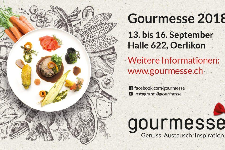 Gourmesse 2018