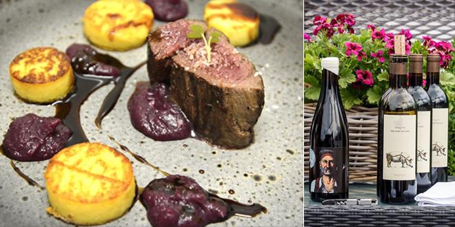 Mel's Wine & Dine mit Terravigna