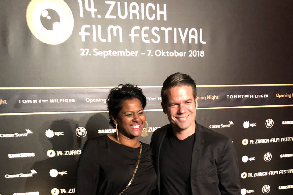 ZFF Opening Night Party 2018