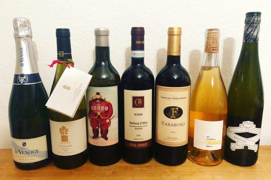 Wine an Dine Terravigna – Mel`s Table