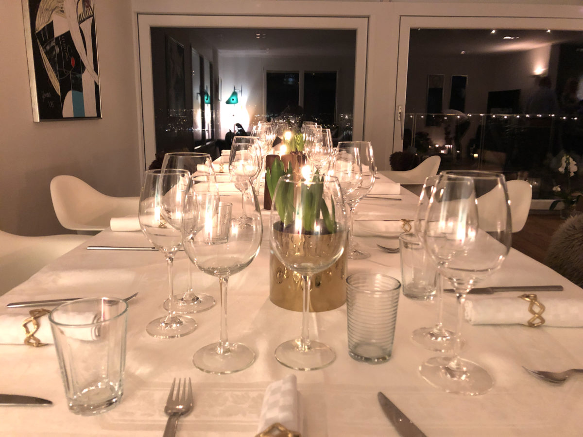 Cookevent privat – 50. Birthday