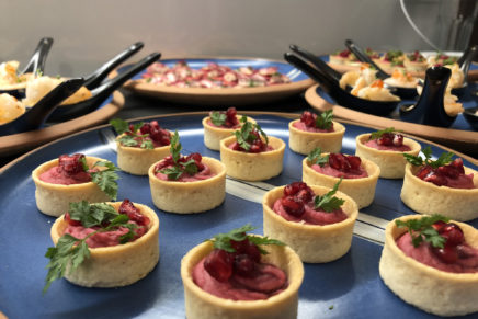 50. Birthday – Cookevent privat @home
