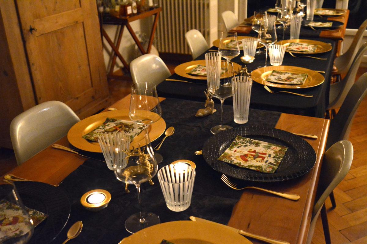 X-Mas-Dinner IAA