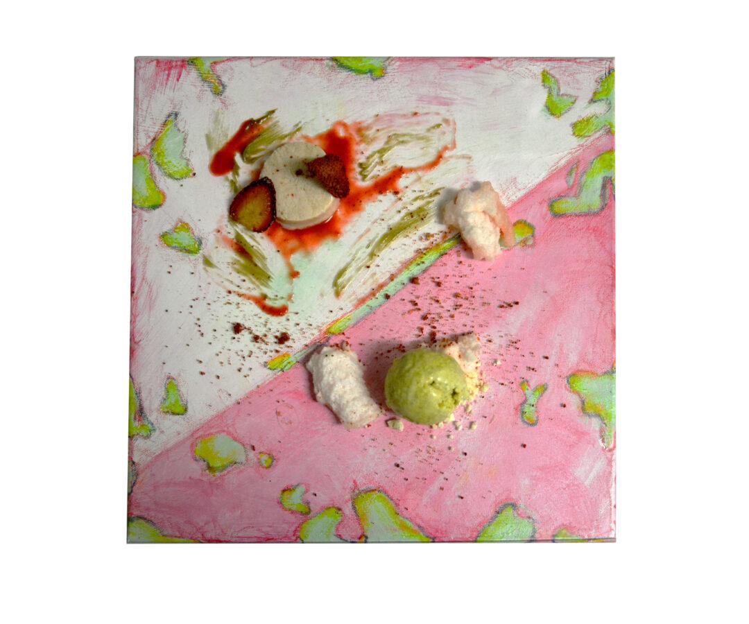 FOOD Pairing mit Mel B. Vol II