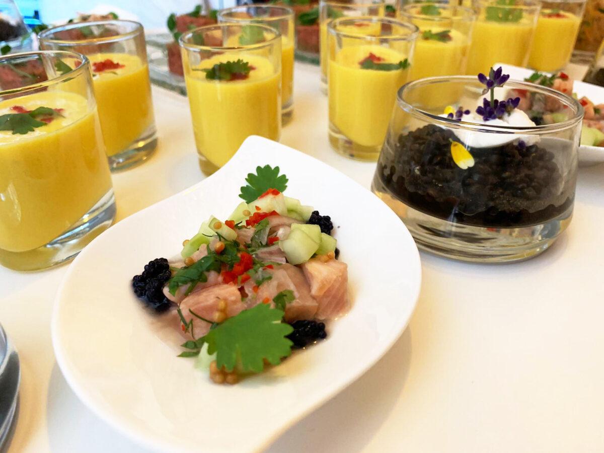 Catering – Isabelle Anne Küng