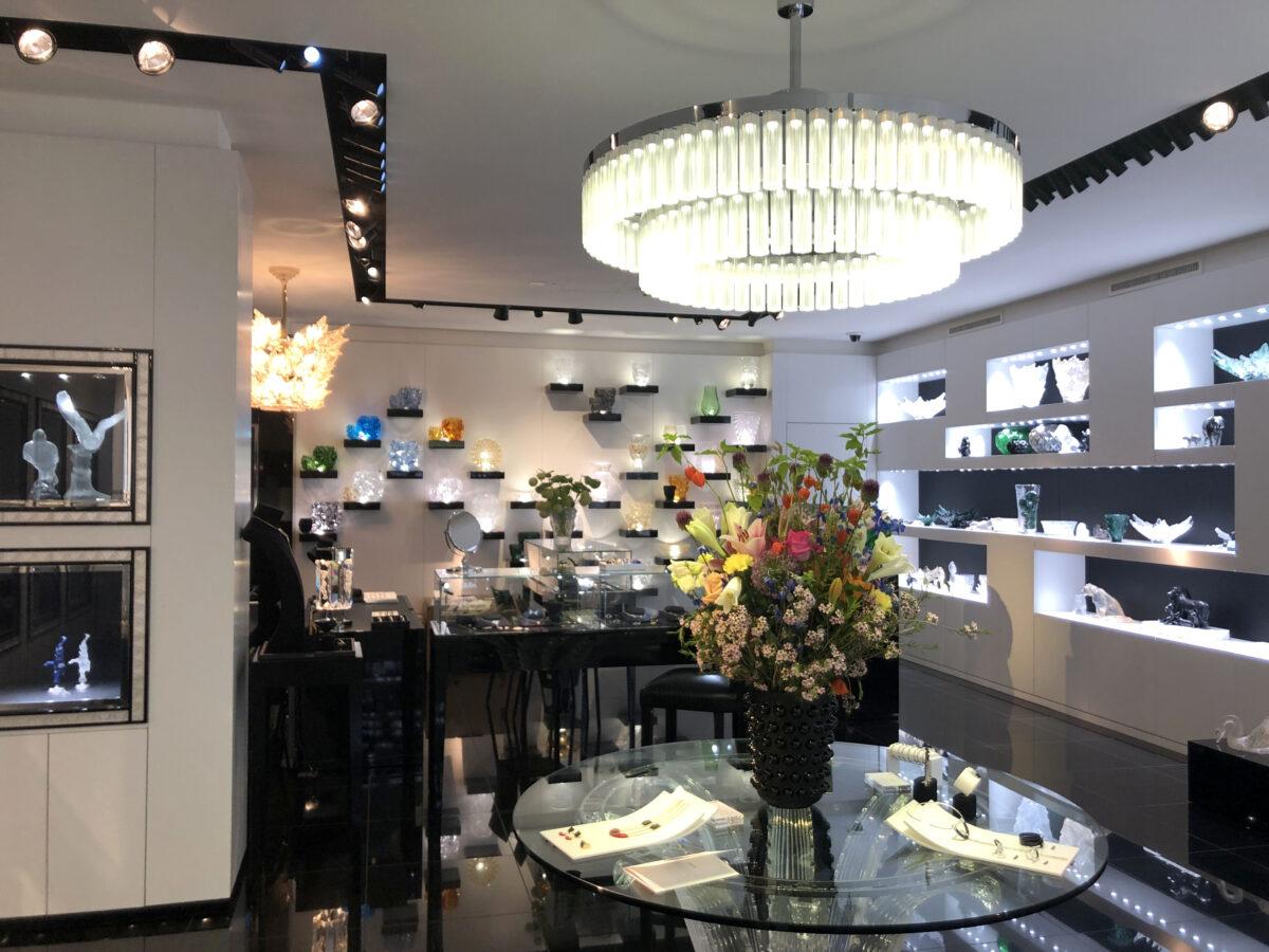 Lalique – Launch – New Fragrances – Presentation