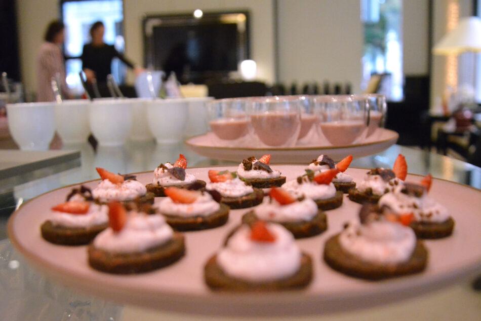 Lalique –  Launch – New Fragrances Presentation