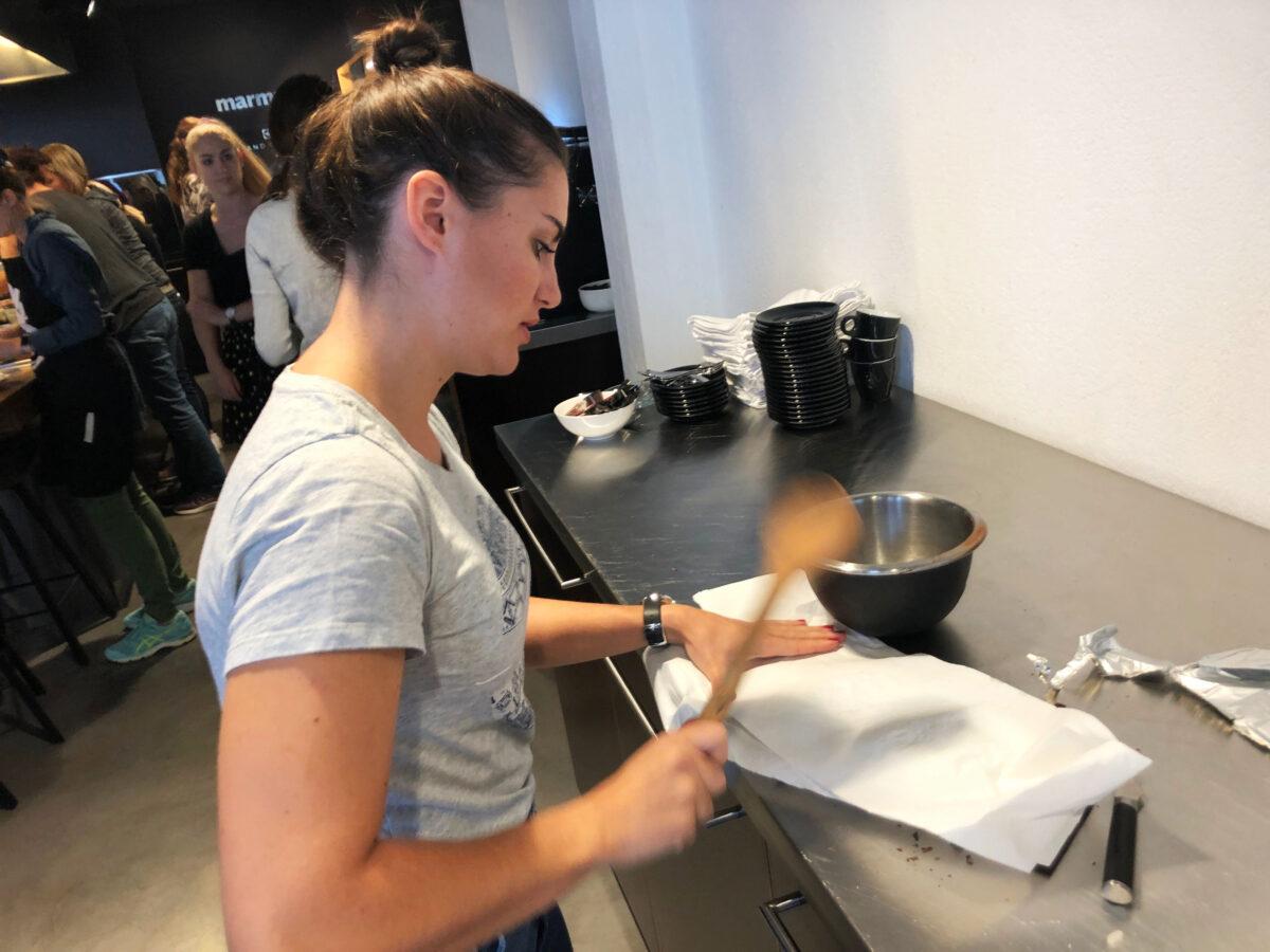 Kochevent – Schulhaus Sonnenberg