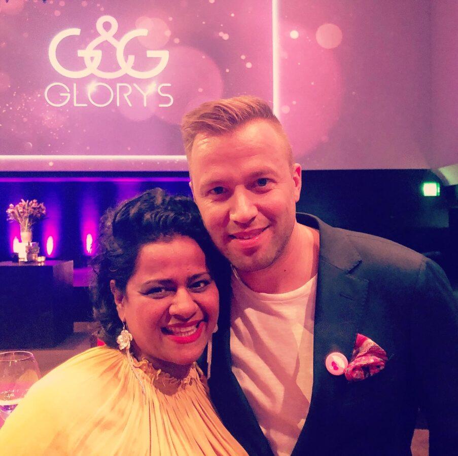 G&G «Glorys 2019»