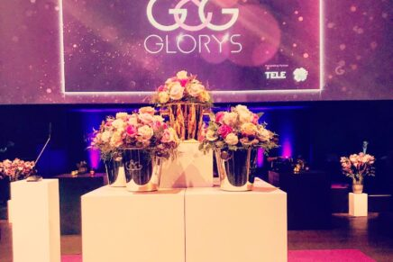 «Glanz & Gloria» – Glory Award 2019