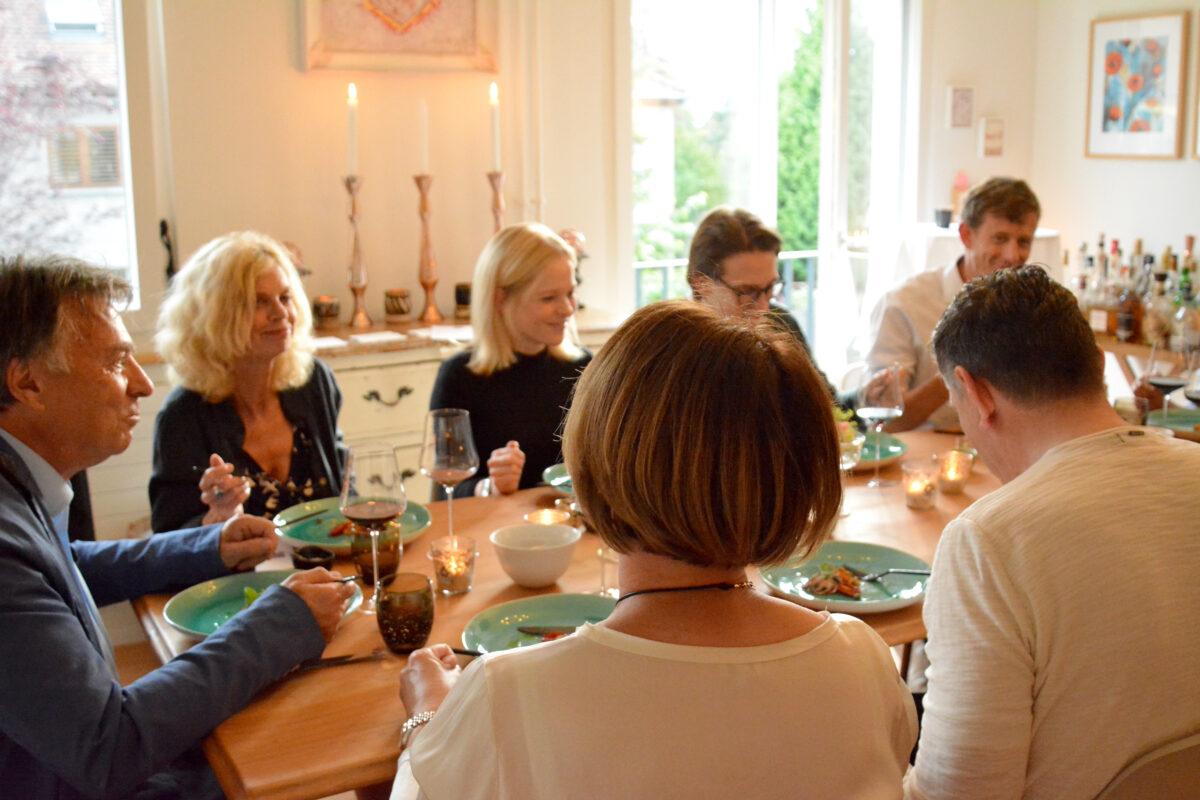 First Mels Table Abeggweg