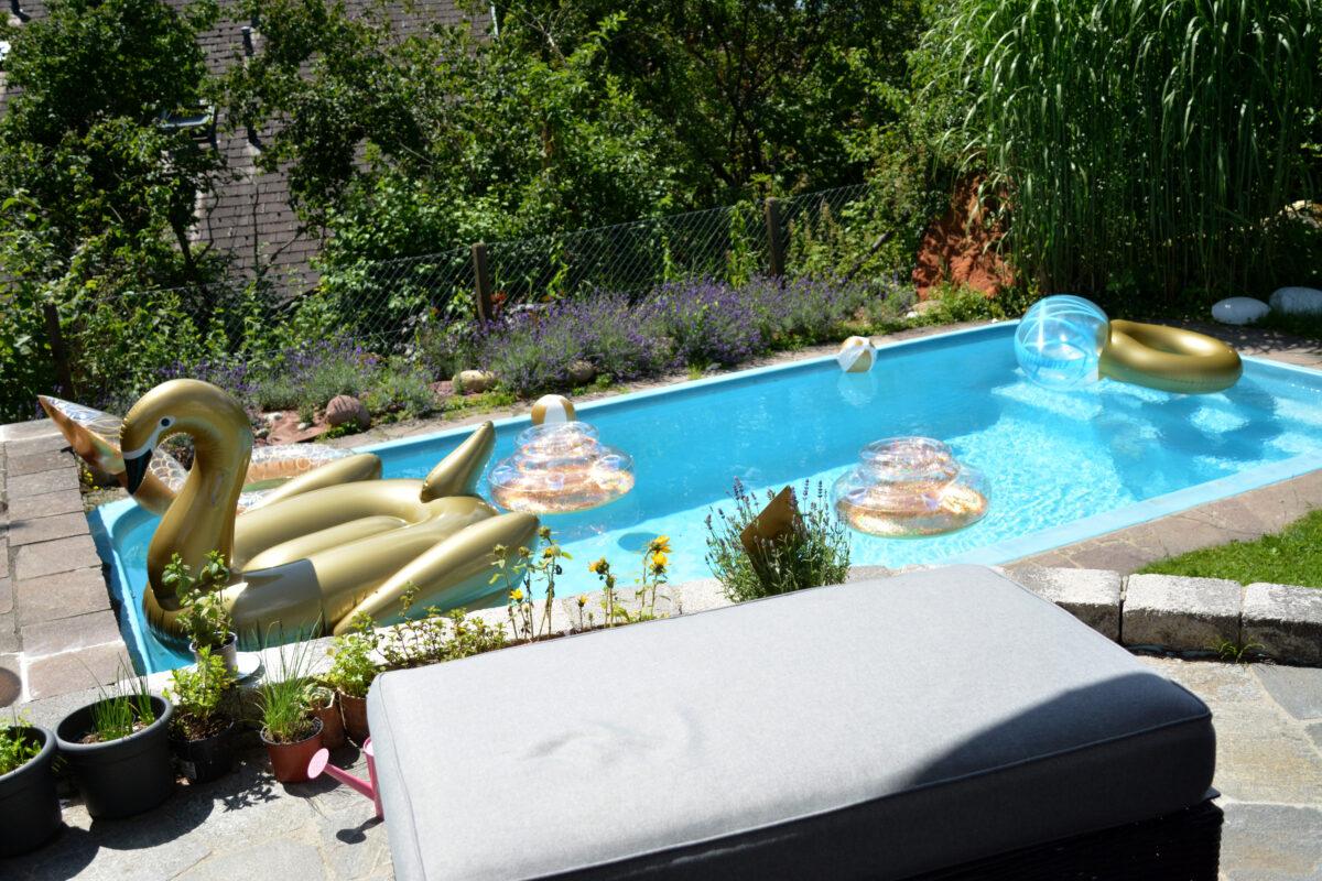 Privat-Birthday-Pool-Party