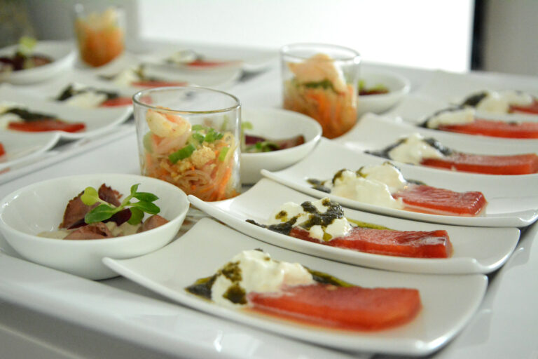 Privat Catering