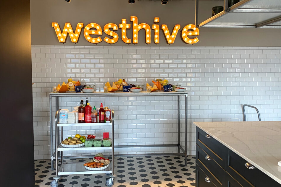 Kitchen Battle CS Westhive